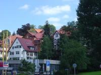 アイゼナッハの街並み1