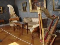 レジデンツ・楽器の部屋