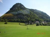 マリアの山