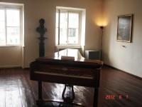 ベートーヴェンのピアノ