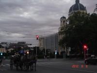 ウィーンの夕暮れ2