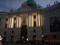 ウィーンの夕暮れ7