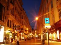 ウィーンの夕暮れ5