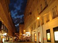 ウィーンの夕暮れ6